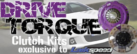 DriveTorque Clutch Kits